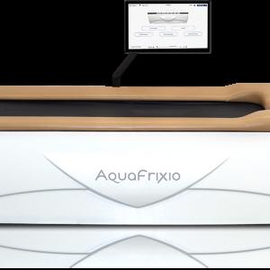 aquafrixio hydromassage system